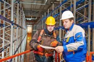 Choosing the right warehouse equipment