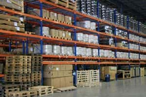 Racking vs shelving: choosing the best product for your warehouse