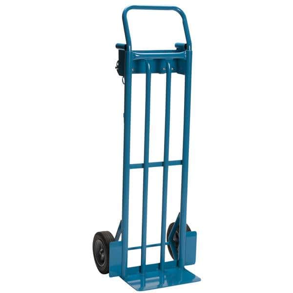 Two In One Hand Truck