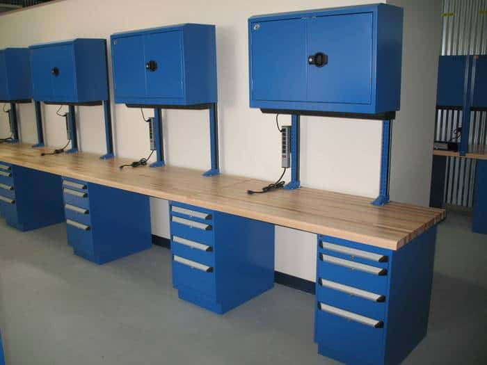 Compact Drawer Cabinets