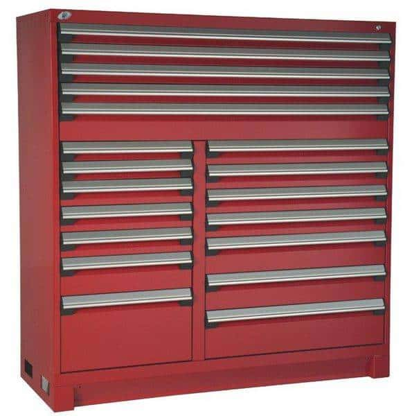 Heavy Duty Multi Drawer Cabinets
