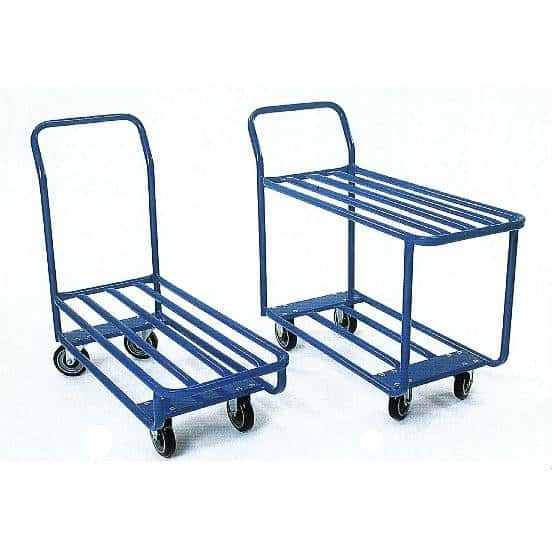 Tubular Welded Steel Carts
