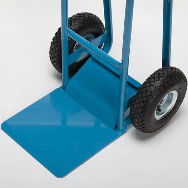 Rough Terrain Hand Truck