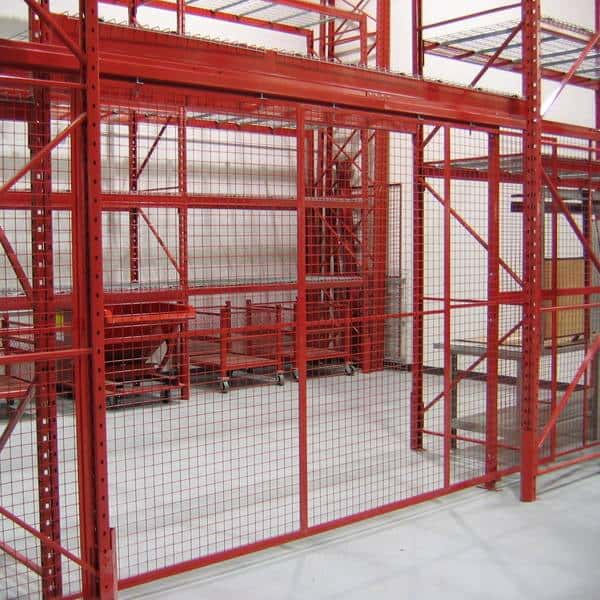 Security Wire Fencing