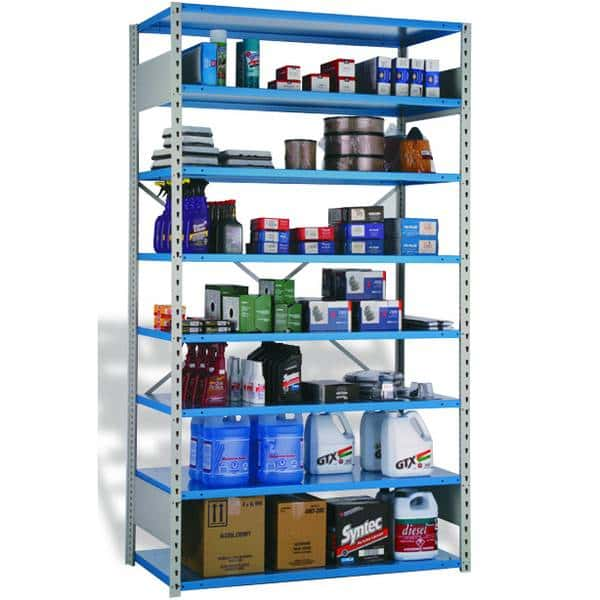 Spider Open Shelving
