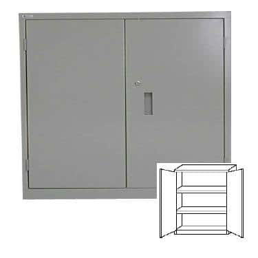 Supply Cabinet Counter Height