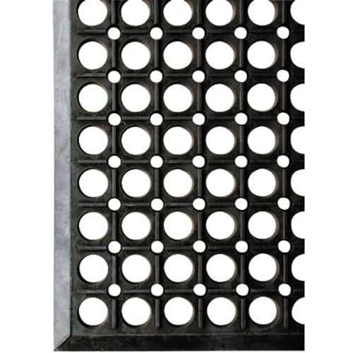 Drainage Mats - Commander Warehouse