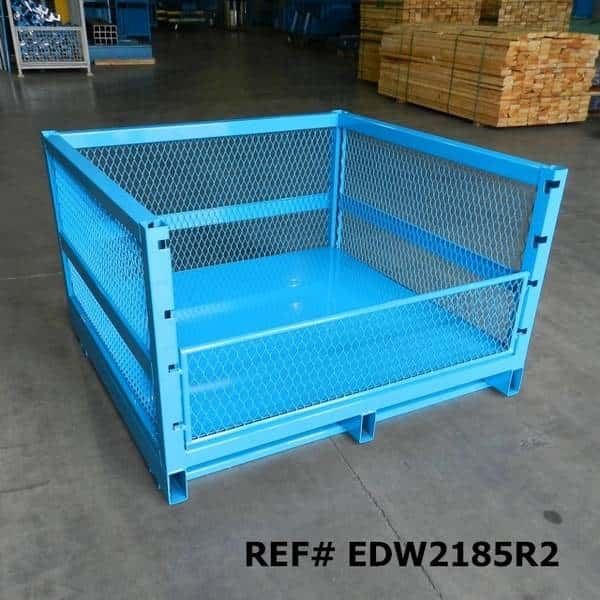Metal Bulk Baskets
