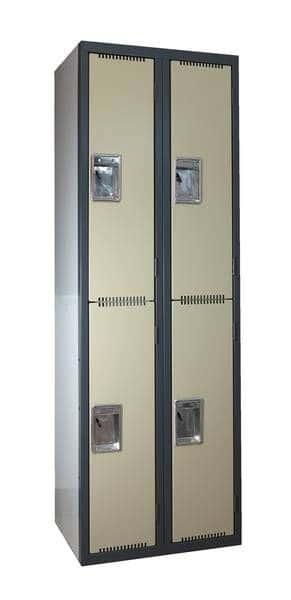 Deluxe Metal Lockers