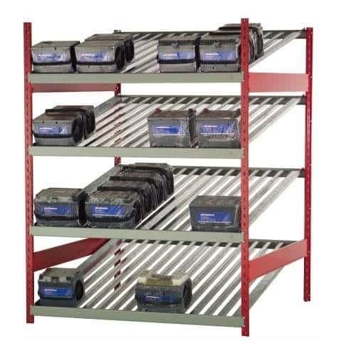 Battery Rack
