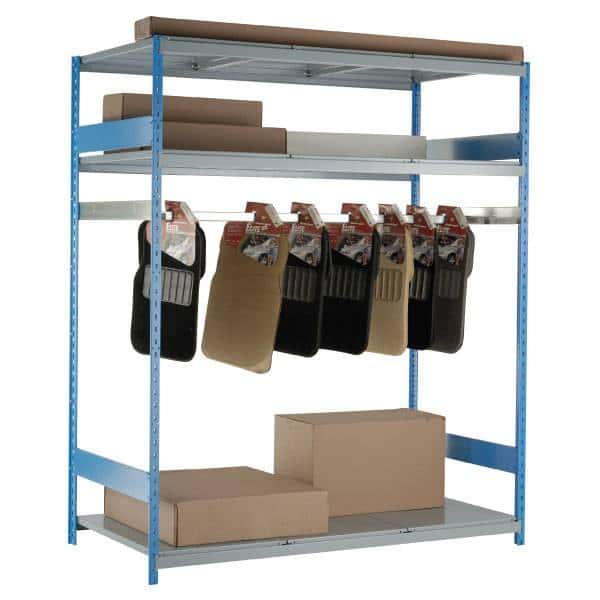 Single Mat Rack