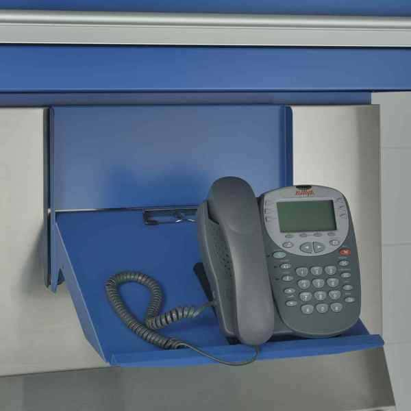 Telephone or Document Holder