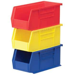 plastic stackable bins - Plastic Stackable Bins