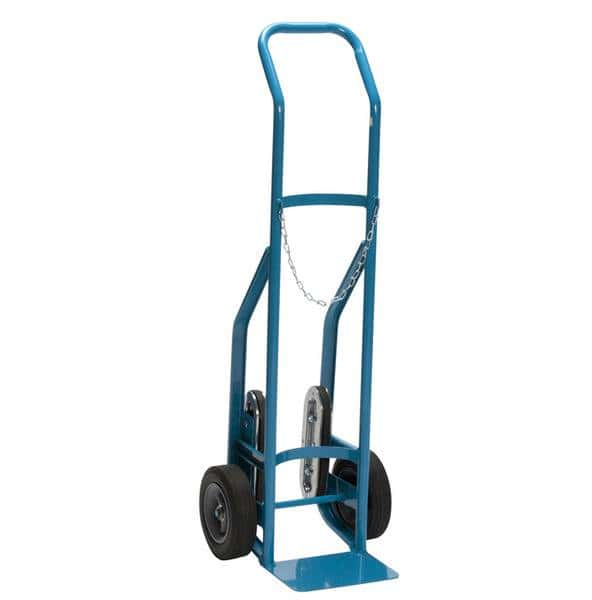 Single Cylinder Hand Truck