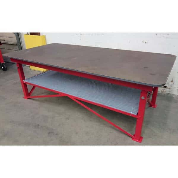 HD Welding Tables