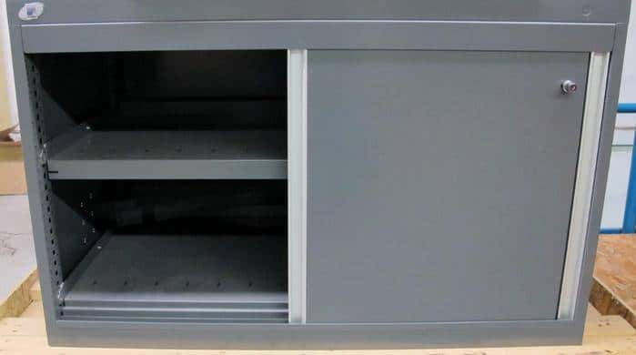 Clearance Storage Cabinet 7
