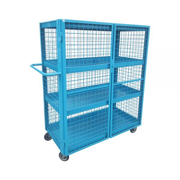 Security Carts