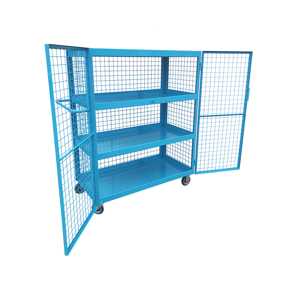 Security Carts