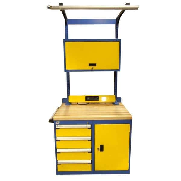 Clearance Mobile Workbench