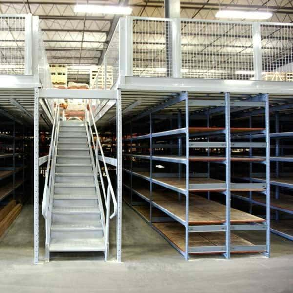 EZRECT Shelving Type 1