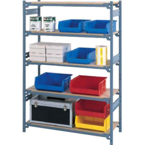 EZRECT Shelving Type 1 - Commander Warehouse