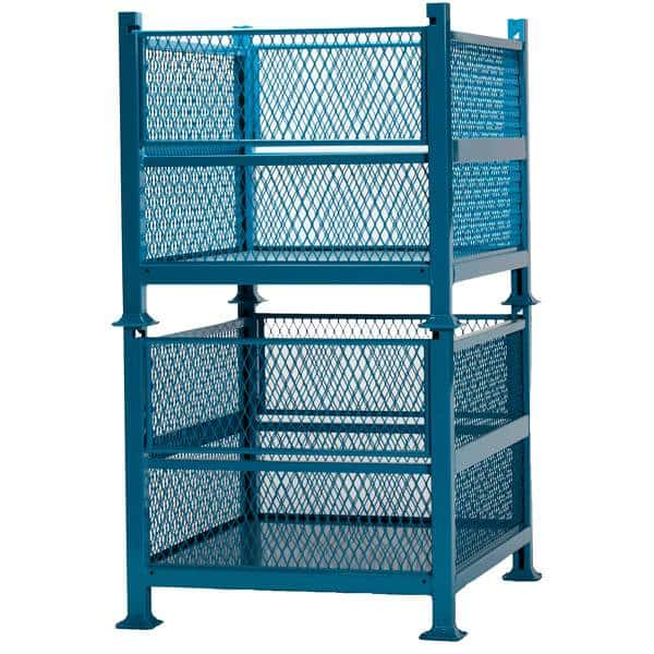 Metal Stacking Baskets