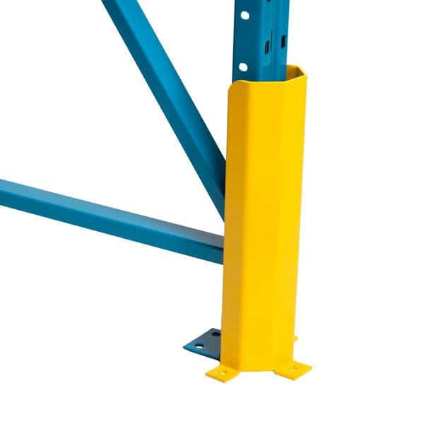 Pallet Rack Frame Protector - Commander Warehouse