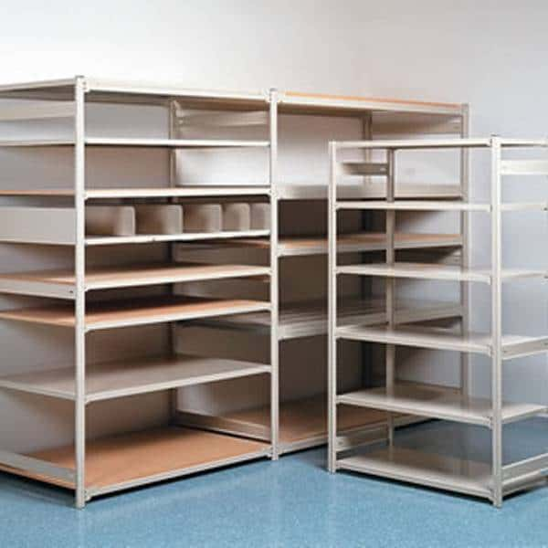 EZRECT Shelving Trimline