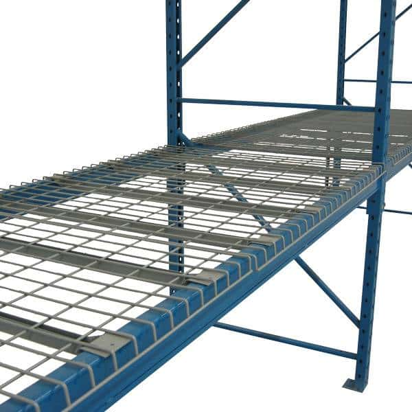 Wire Mesh Decks - Commander Warehouse