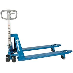 Pallet Trucks and Lifting Equipment