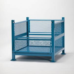 Baskets & Bulk Racks