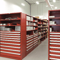 Best racking systems for auto parts