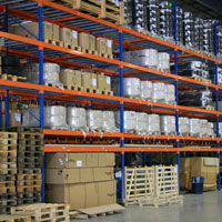 The benefits of custom warehouse storage equipment