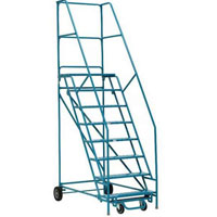 Where to buy rolling ladders?