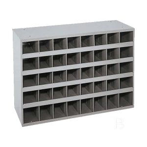 Warehouse storage solutions for small items