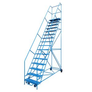 How to choose the right rolling ladder