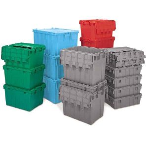 How to choose the right storage bin