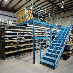 Why should you use mezzanines?