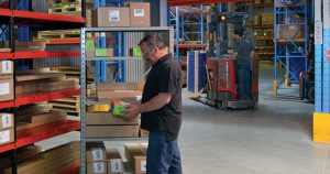 Why is warehouse safety important?