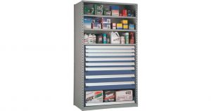 Benefits of modular drawer systems