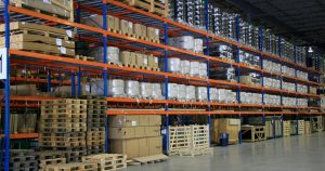 Tips for selecting the best pallet racking system