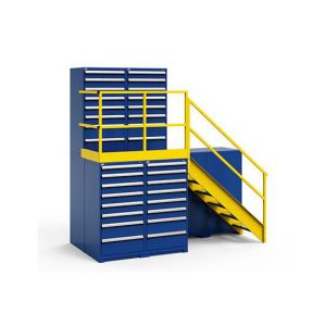 Stack & Store Mezzanine